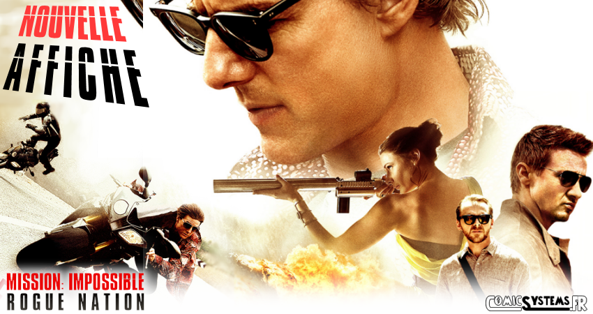 Mission Impossible 5 Ganzer Film Deutsch